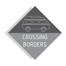 Miniatura artykułu - Crossing Borders