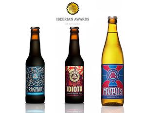 Miniatura artykułu - 3 medale podczas IBEERian Awards 2019