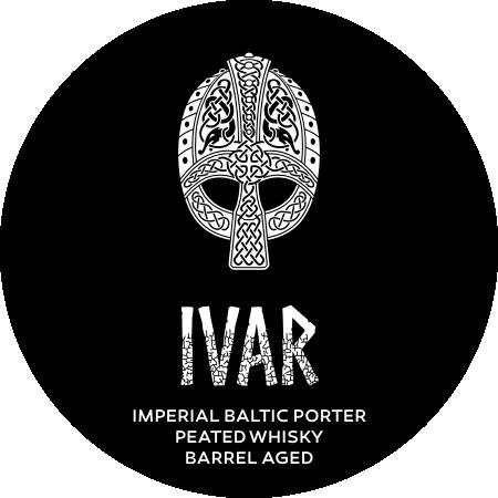 Etykieta - Ivar
