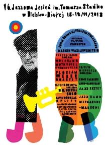 Miniatura artykułu - Jazzowa Jesień