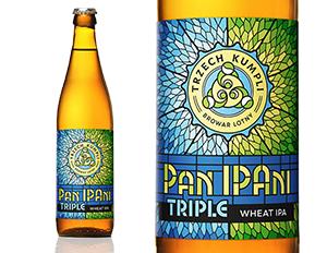 Miniatura artykułu - Świętujemy 5 lat warzenia Pan IPAni – Triple Wheat IPA