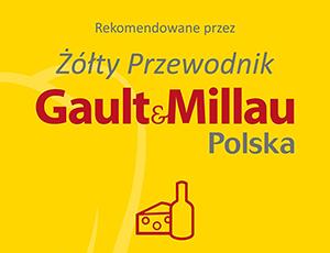 Miniatura artykułu - Gault&Millau wyróżniło Browar Trzech Kumpli!