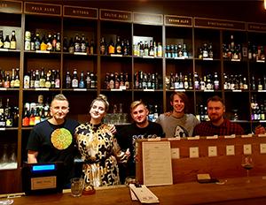 Miniatura artykułu - Litwa – 3 dni, 3 miasta, 3 puby