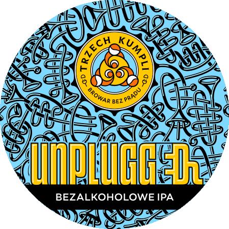 Etykieta - IPA Unplugged