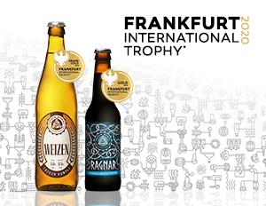 Miniatura artykułu - 2x złoto podczas Frankfurt International Trophy 2020