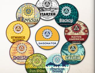 Miniatura artykułu - Lubelskie Targi Piw Rzemieślniczych