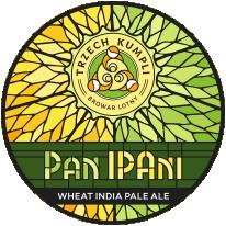 "Miniatura artykułu - Pan IPAni – jedna z""Best IPAs"" według The Independent!"
